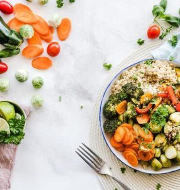 5 tips om gezonder te eten.