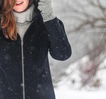 Waar moet je opletten bij het kopen van een winterjas?