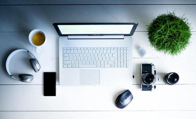 Hoe richt je een goede werkplek in?